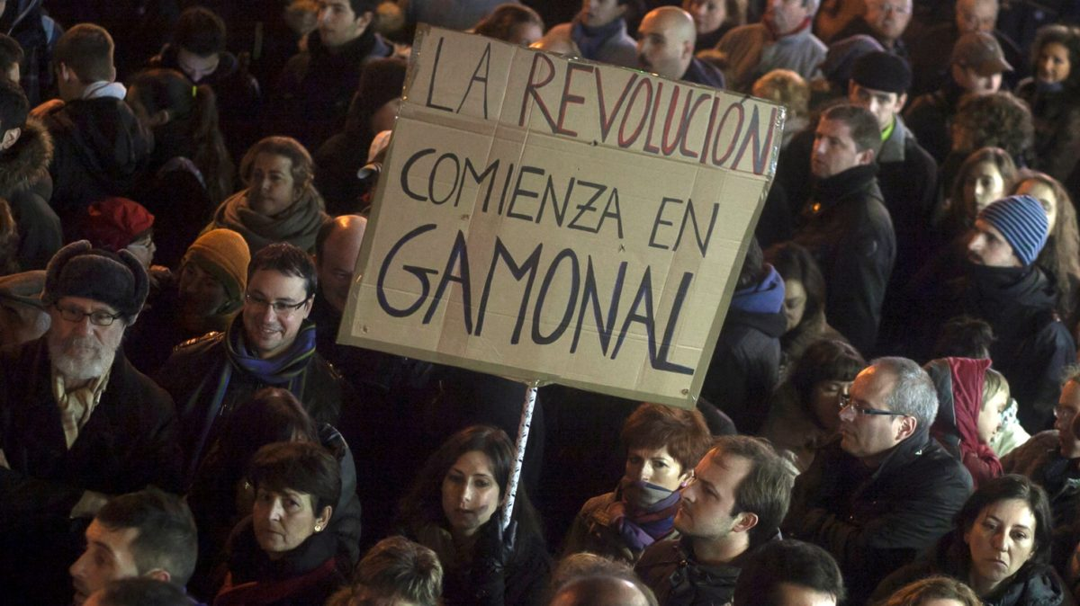 gamonal
