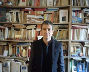 Xavier Guchet