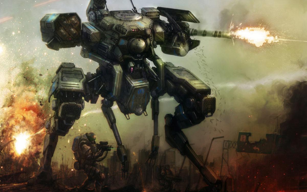 robot-guerra