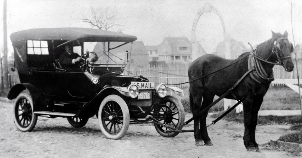 cavalli-macchine